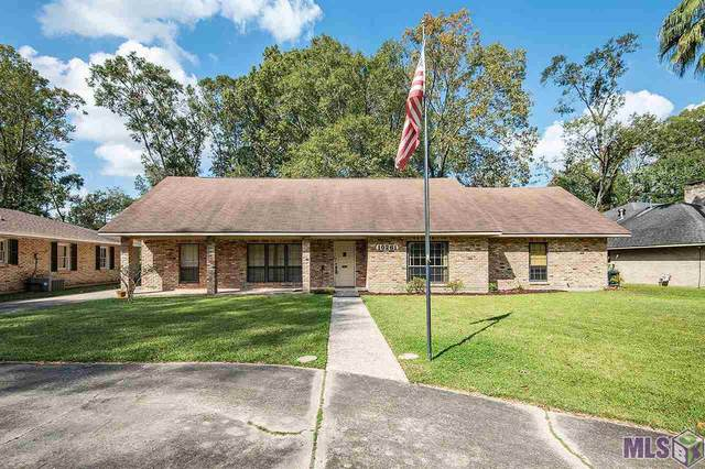 10261 Parkview Dr, Baton Rouge, LA 70815 (#2020017048) :: The W Group with Keller Williams Realty Greater Baton Rouge