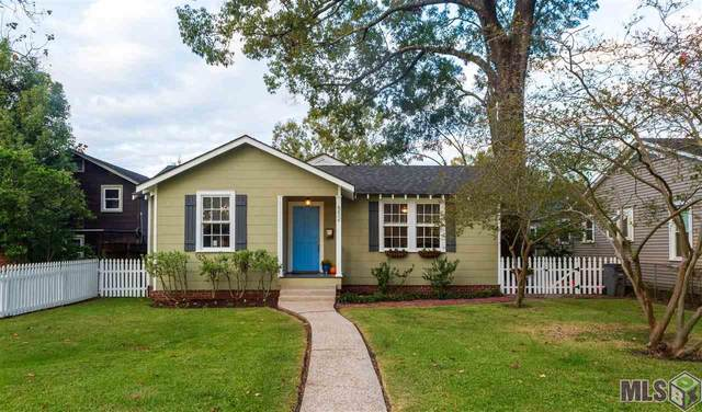 652 Rapides St, Baton Rouge, LA 70806 (#2020017056) :: The W Group with Keller Williams Realty Greater Baton Rouge