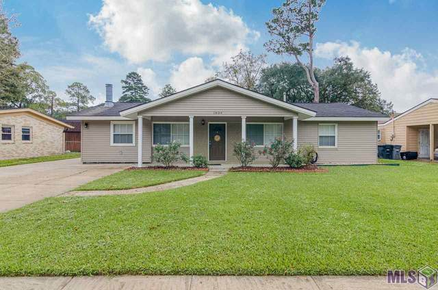 1836 Lombard Dr, Baton Rouge, LA 70810 (#2020017057) :: The W Group with Keller Williams Realty Greater Baton Rouge