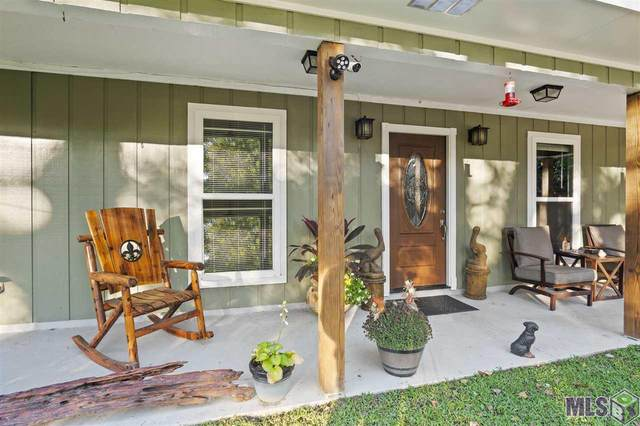 30148 Smith Dr, Walker, LA 70785 (#2020017058) :: The W Group with Keller Williams Realty Greater Baton Rouge