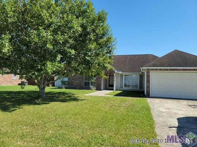 35914 Sarasota Ave, Denham Springs, LA 70706 (#2020017060) :: The W Group with Keller Williams Realty Greater Baton Rouge