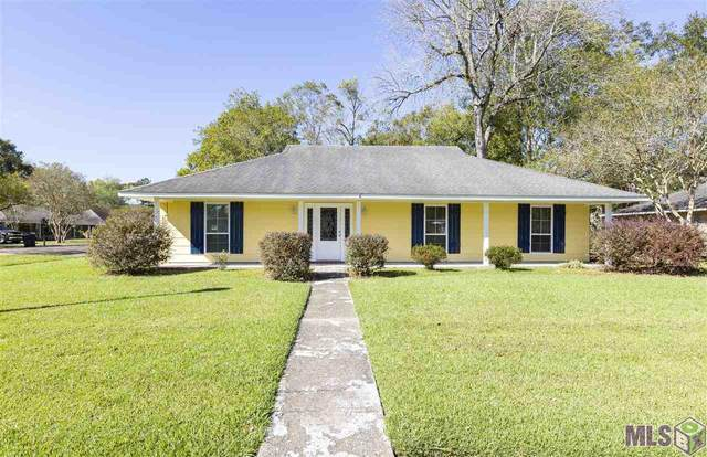 7638 Debit Dr, Baton Rouge, LA 70817 (#2020017067) :: The W Group with Keller Williams Realty Greater Baton Rouge