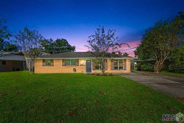 4334 Dunleith Ave, Port Allen, LA 70767 (#2020017069) :: The W Group with Keller Williams Realty Greater Baton Rouge