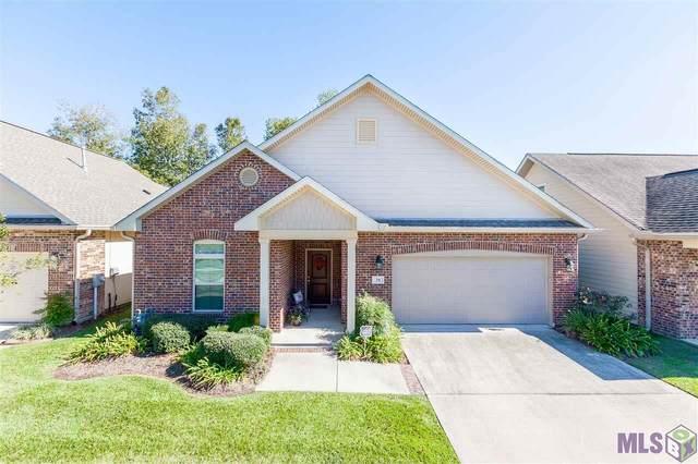 7111 Village Charmant #34, Baton Rouge, LA 70809 (#2020017078) :: RE/MAX Properties