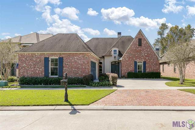 336 W Greens Dr, Baton Rouge, LA 70810 (#2020017087) :: The W Group with Keller Williams Realty Greater Baton Rouge