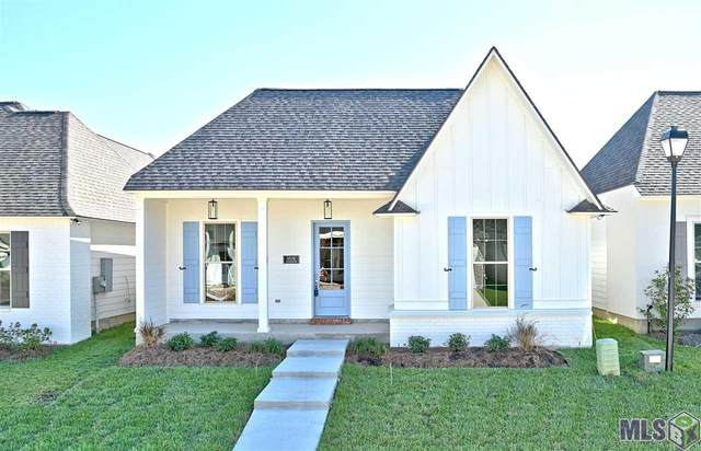 6534 Silver Oak, Baton Rouge, LA 70817 (#2020017141) :: The W Group with Keller Williams Realty Greater Baton Rouge