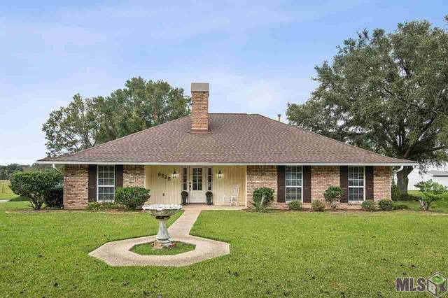 9525 Shadows End Ave, Baton Rouge, LA 70818 (#2020017146) :: Darren James & Associates powered by eXp Realty