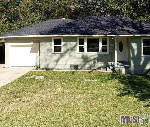 4765 Sumrall, Baton Rouge, LA 70811 (#2020017150) :: Smart Move Real Estate