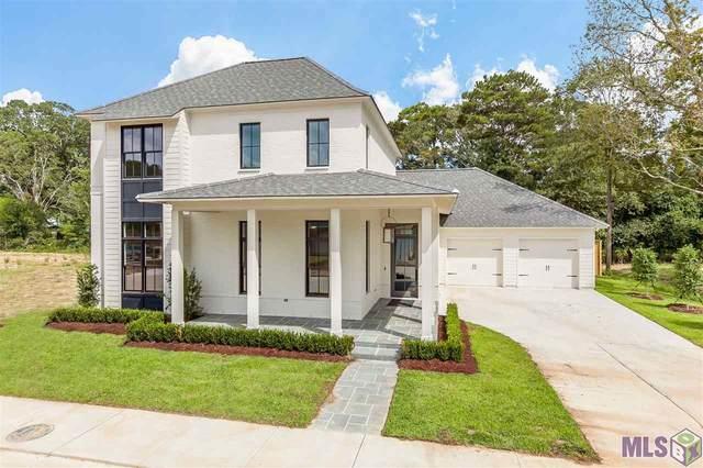 4909 Inniswold Oaks Dr, Baton Rouge, LA 70809 (#2020017164) :: Smart Move Real Estate