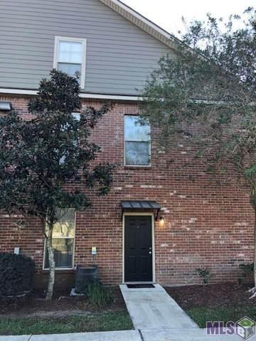 7300 Burbank Dr #48, Baton Rouge, LA 70808 (#2020017173) :: RE/MAX Properties