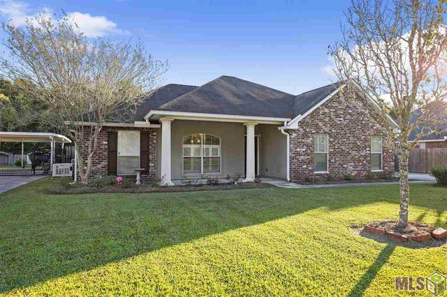 13368 Arnold Rd, Walker, LA 70785 (#2020017217) :: Smart Move Real Estate