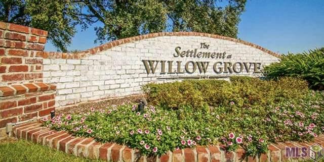 11668 Settlement Blvd, Baton Rouge, LA 70810 (#2020017223) :: Patton Brantley Realty Group
