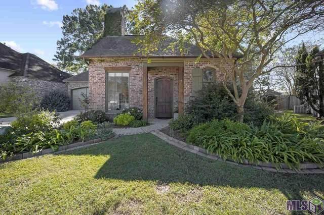 1001 Cornerstone Dr, Baton Rouge, LA 70810 (#2020017229) :: Smart Move Real Estate