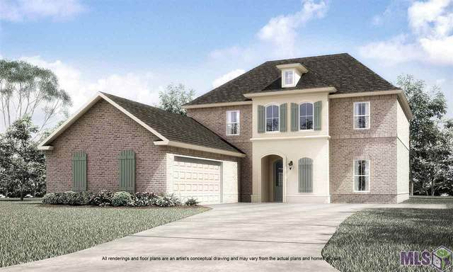 30644 Bluewing Crescent, Springfield, LA 70462 (#2020017238) :: Patton Brantley Realty Group