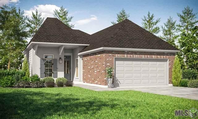 28014 Olympia Ln, Denham Springs, LA 70726 (#2020017293) :: RE/MAX Properties