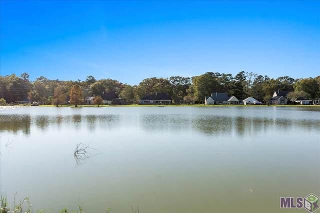 30877 Barnett Ln, Denham Springs, LA 70726 (#2020017324) :: Smart Move Real Estate