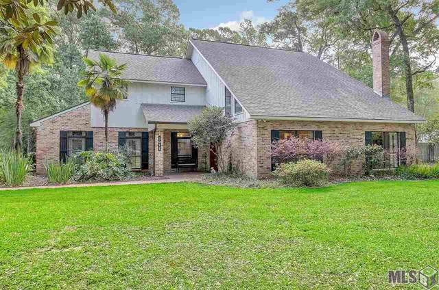 5011 Lost Oak Dr, Baton Rouge, LA 70817 (#2020017328) :: Patton Brantley Realty Group
