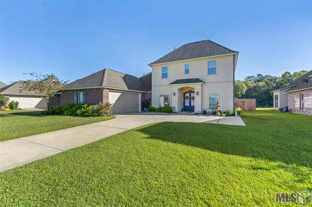 34044 Osprey Dr, Denham Springs, LA 70706 (#2020017332) :: The W Group with Keller Williams Realty Greater Baton Rouge