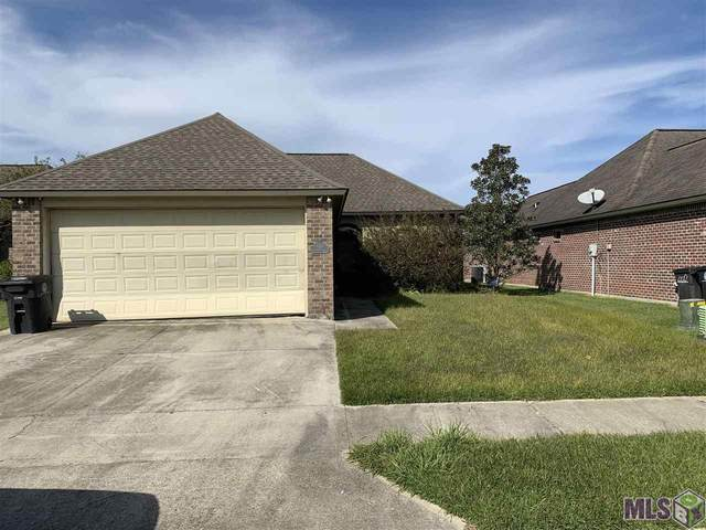 17025 Glenwood Springs Dr, Greenwell Springs, LA 70739 (#2020017375) :: Smart Move Real Estate