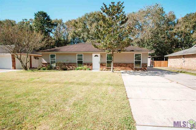 13207 She Lee Place Rd, Gonzales, LA 70737 (#2020017378) :: Patton Brantley Realty Group