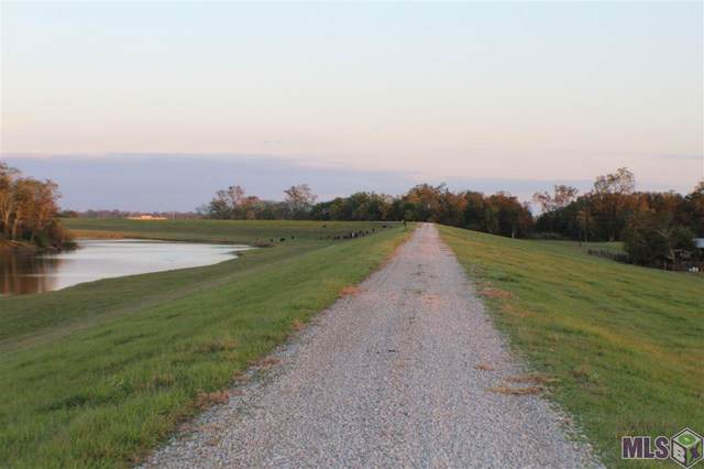 8055 Morganza Hwy, Morganza, LA 70759 (#2020017404) :: Smart Move Real Estate