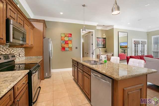 1104 Madrid Ave, St Gabriel, LA 70776 (#2020017418) :: Patton Brantley Realty Group