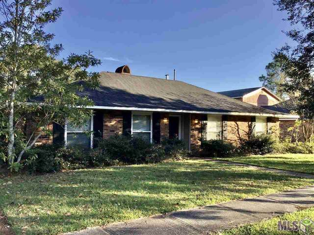 1324 Rue Desiree, Baton Rouge, LA 70810 (#2020017456) :: Darren James & Associates powered by eXp Realty