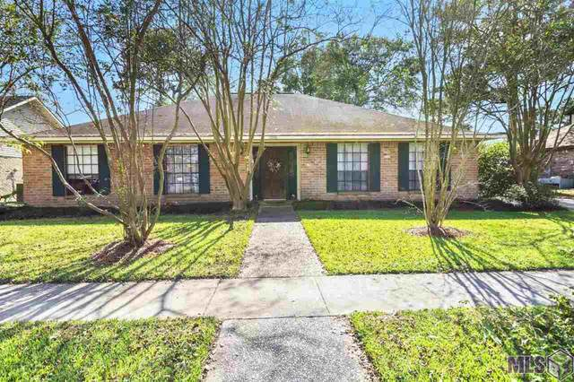 15936 Haynes Bluff Ave, Baton Rouge, LA 70817 (#2020017466) :: Patton Brantley Realty Group