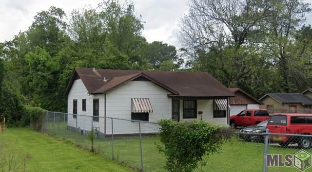 5013 Douglas Ave, Baton Rouge, LA 70805 (#2020017488) :: Smart Move Real Estate