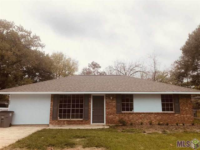 406 Sinbad St, Baker, LA 70714 (#2020017499) :: Patton Brantley Realty Group