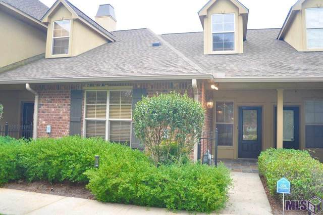 18639 Perkins Rd #10, Prairieville, LA 70769 (#2020017518) :: Smart Move Real Estate