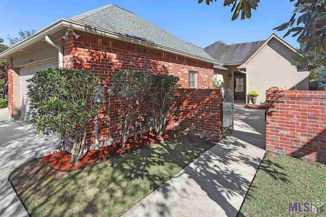 6408 Patio Ct, Gonzales, LA 70737 (#2020017527) :: The W Group with Keller Williams Realty Greater Baton Rouge