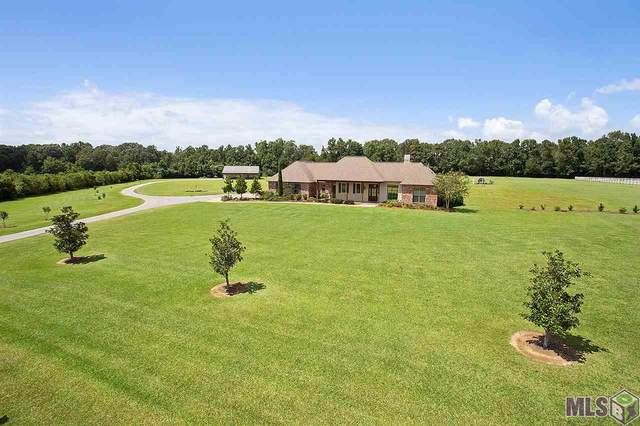 1208 Kings View Cir, Jackson, LA 70748 (#2020017540) :: Darren James & Associates powered by eXp Realty