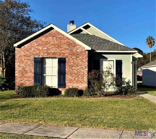 7845 Clover Ridge Ave, Baton Rouge, LA 70820 (#2020017551) :: Smart Move Real Estate
