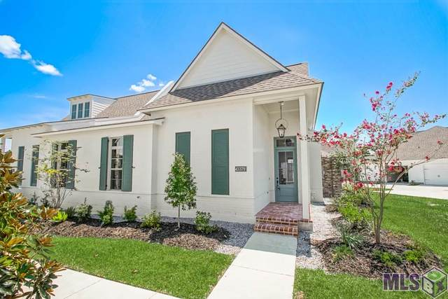 13379 Virage Ct, Central, LA 70818 (#2020017575) :: The W Group with Keller Williams Realty Greater Baton Rouge