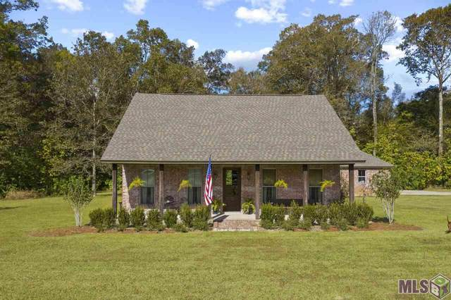 10411 Bains Rd, St Francisville, LA 70775 (#2020017586) :: Patton Brantley Realty Group