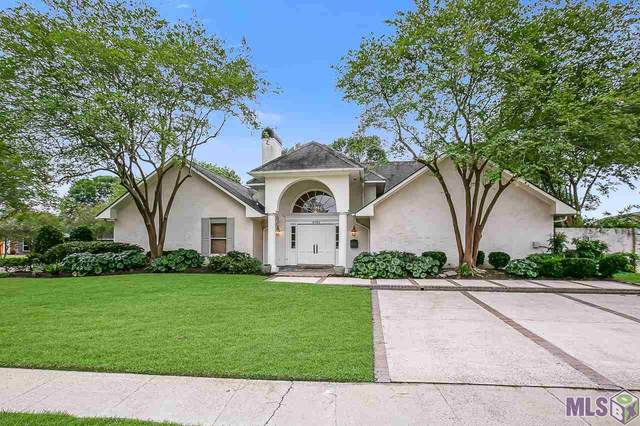 8980 Trudeau Ave, Baton Rouge, LA 70806 (#2020017594) :: Patton Brantley Realty Group