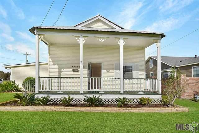 59180 Darby Ave, Plaquemine, LA 70764 (#2020017627) :: Smart Move Real Estate