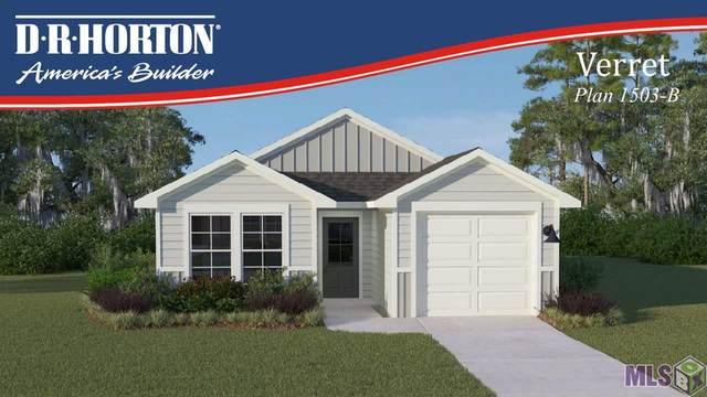 33425 Hyacinth St, Walker, LA 70785 (#2020017653) :: Patton Brantley Realty Group