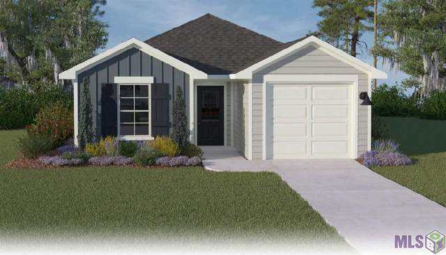 33407 Hyacinth St, Walker, LA 70785 (#2020017654) :: Patton Brantley Realty Group