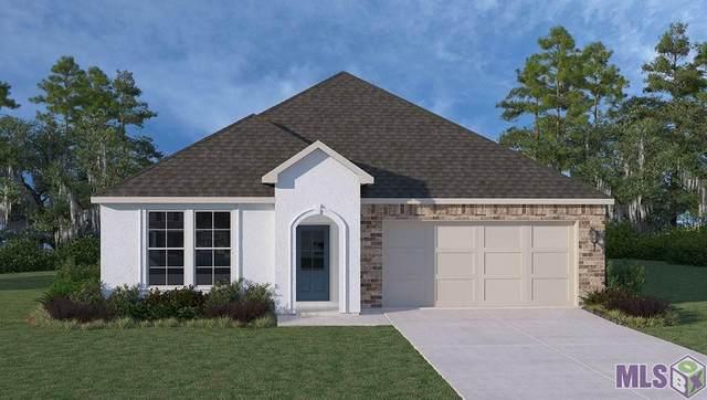 13792 Locke St, Walker, LA 70785 (#2020017676) :: The W Group with Keller Williams Realty Greater Baton Rouge
