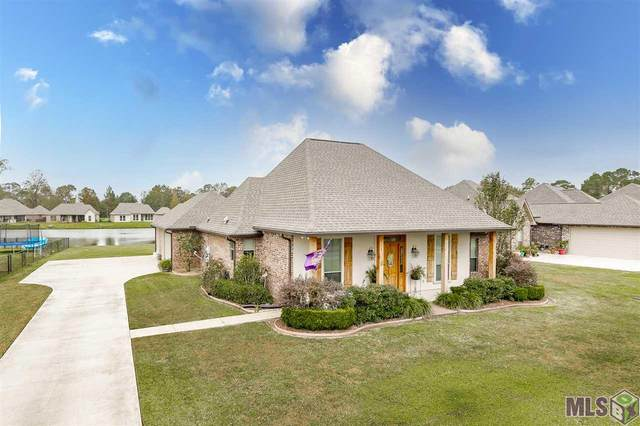 125 Lakeshore Dr, Oscar, LA 70762 (#2020017726) :: Smart Move Real Estate