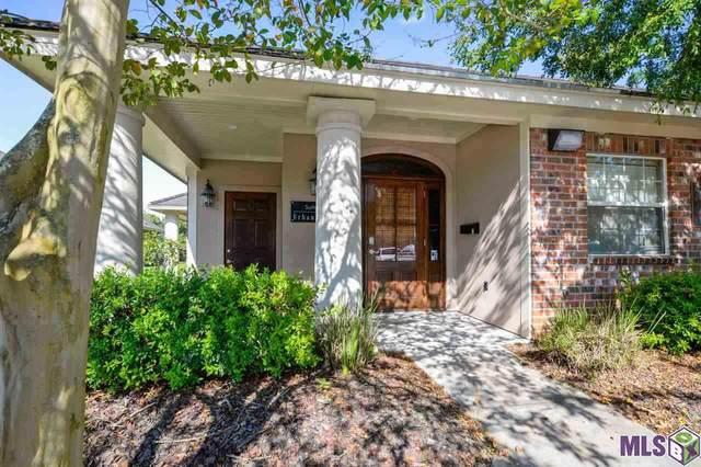 17425 Jefferson Hwy, Baton Rouge, LA 70817 (#2020017727) :: Smart Move Real Estate