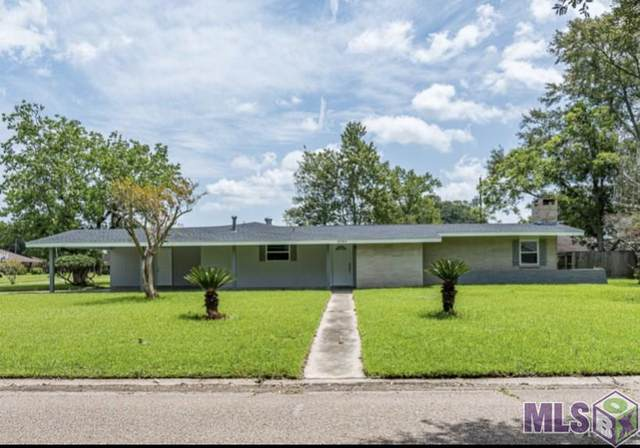 2080 N Vega Dr, Baton Rouge, LA 70815 (#2020017748) :: Smart Move Real Estate