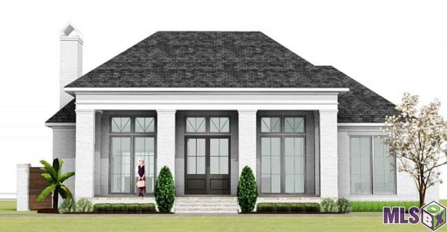 2017 Rouzan Ave, Baton Rouge, LA 70808 (#2020017756) :: Patton Brantley Realty Group
