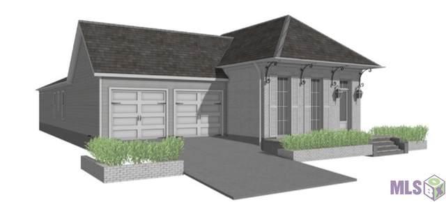 5132 Mimosa St, Baton Rouge, LA 70808 (#2020017757) :: Patton Brantley Realty Group