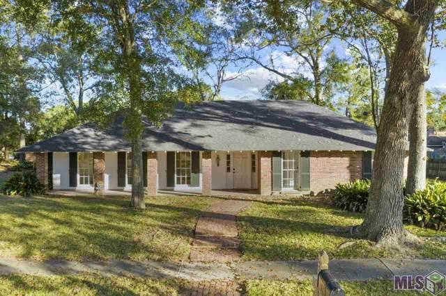 2829 Saratoga Dr, Baton Rouge, LA 70808 (#2020017777) :: Patton Brantley Realty Group