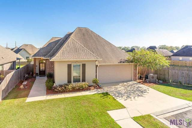 6735 Marengo Dr, Addis, LA 70710 (#2020017785) :: The W Group with Keller Williams Realty Greater Baton Rouge