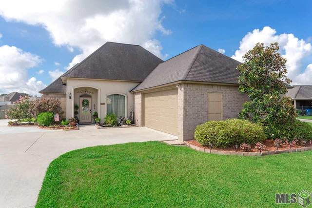 4255 Monte Vista Dr, Addis, LA 70710 (#2020017801) :: The W Group with Keller Williams Realty Greater Baton Rouge