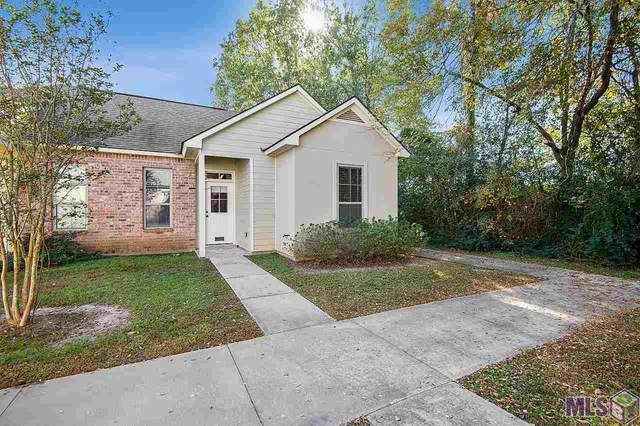 13303 Prath Dr, Baton Rouge, LA 70817 (#2020017811) :: Darren James & Associates powered by eXp Realty